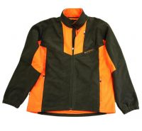 Fleece,Jacke,Deerhunter,