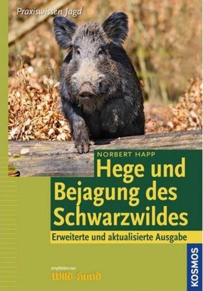 Schwarzwild,Bejagen,Hege,Pflege,Paket,Jagd