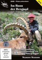 JANA-Vision, Im Bann der Bergjagd 1, Bergjagd, Gobi Wüste, Kasachstan, Alatau, Maral,