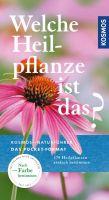 Pflanze, Heilpflanze, Naturführer, Bestimmungsbuch,