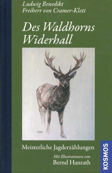 Wald,Horn,Wierhall,Rotwild,Gams,