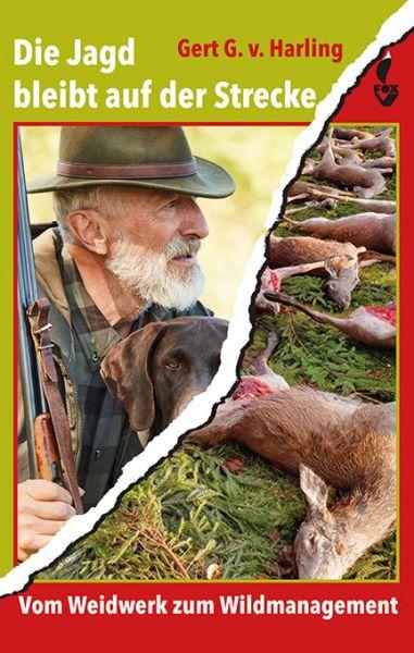 Jagd, von Harling, Jagdgeschichte