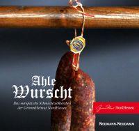 Ahle Wuscht, Kochbuch, Nordhessen, Wurst