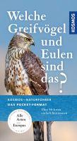Dierschke, Greifvögel, Eulen, Kosmos