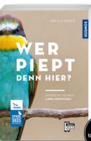 Vogelbuch, Vögel erkennen, Vogel des Jahres