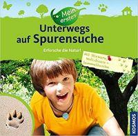 Kinderbuch, Naturbuch, Spurensuche