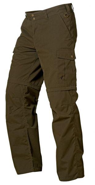 Seeland, Zip off, Jagdhose, Shorts, kurze Hose