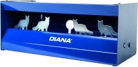 Diana,Multi Fuchs, Kugelfang, Fuchs, Kugelfangkasten