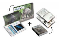 Kalenderpaket, Saumond Kalender 2022, Saumond