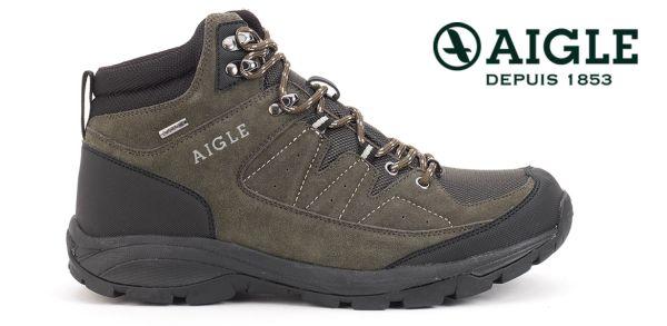 Aigle, Schuhe