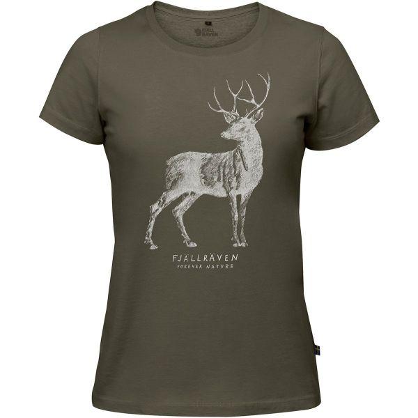 Fjällräven, T-Shirt, Damen