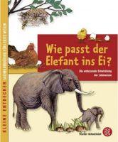 Kidnerbücher, Naturbücher