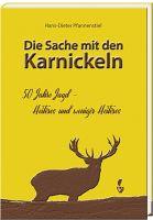 Pfannestiel, Jagdgeschichten, lustige Jagdgeschichten