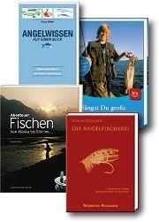Angeln, Angelbücher, Angeltipps