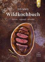 Wild kochen, kochen, Wildkochbuch