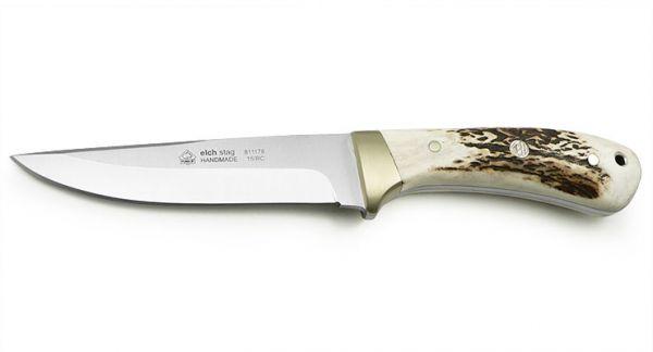 Messer, Jagdmesser, Puma, Elch
