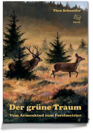Grüne,Traum,Schneider