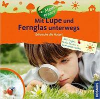 Kinderbuch, Natur entdecken