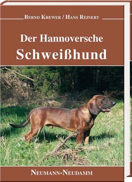 Hannoversche Schweißhund, Hunderassen, Krewer