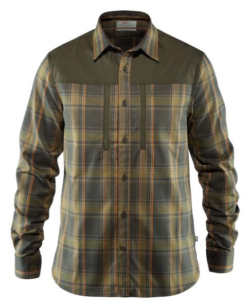 Singi Pro Shirt LS M