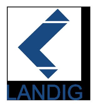 Landig