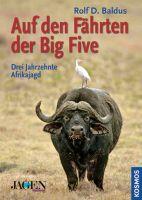 Big Five, Afrikajagd