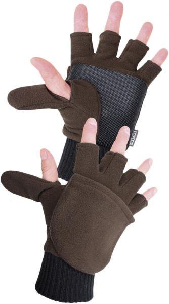 Handschuh, Schießhandschuh, Fäustling, Jagdhandschuh