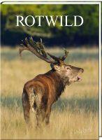 Jagdzeit, Rotwild, Großwild, Jagen in aller Welt, Mängelexemplar