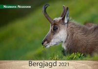 Kalender, Bergjagd, 2021