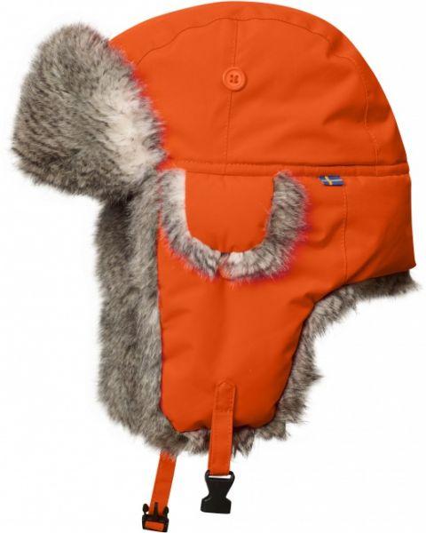Fjäll Räven Värmland Heater, Mütze , Kopfbedeckung, Signalmütze