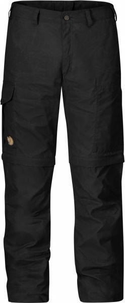 Fjällräven, Hose, Shorts, Zip-Off-Hose