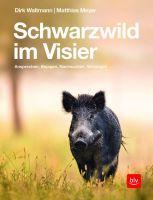 Schwarzwild, Bejagung