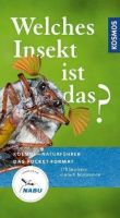 Bellmann, Insekt, Bestimmungsbuch
