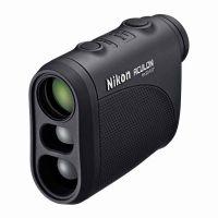 Entfernungsmesser, Nikon, Zielpoptik