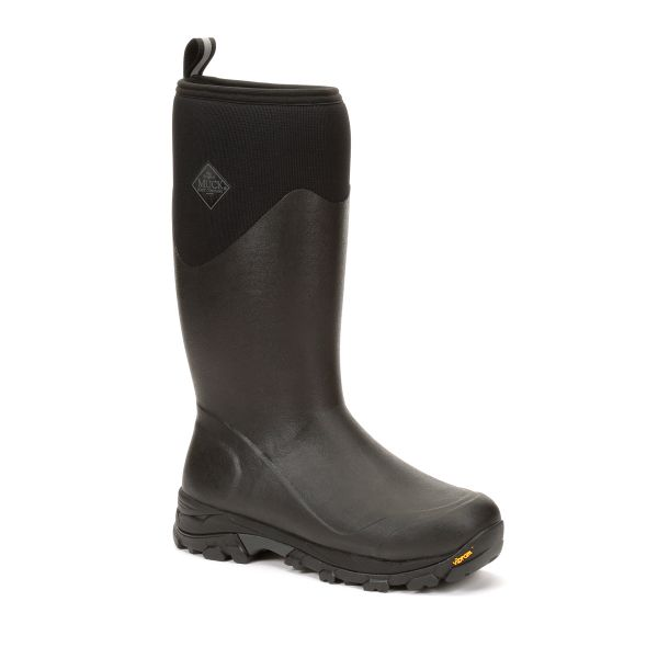 Men's Arctic Ice Tall Gummistiefel