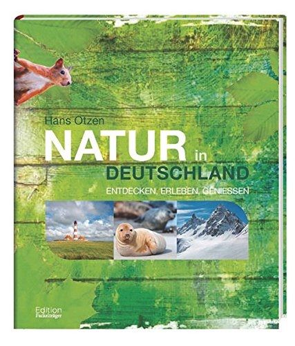 Otzen, Deutschland, Natur, Naturführer
