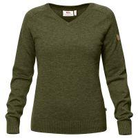 Sörmland,V-Neck,Damen,Pullover,Damensweater,Hemden