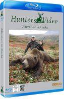 Jagd in Alaska, Jagen weltweit, Auslandsjagd, Jagd-DVD