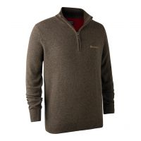 Deerhunter Brighton Zip-Pullover
