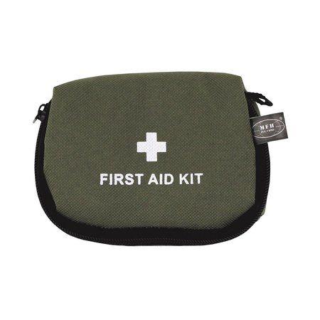 Erste Hilfe, Verletzungen, Verband