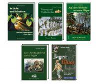 Buchpaket, Grüne Reihe, Jagdliche Klassiker