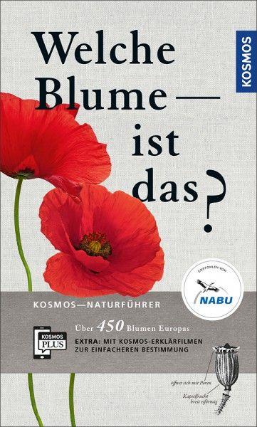 Bestimmungsbücher, Pflanzenführer, Blumenbestimmung