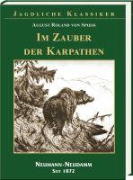 Spieß, Karpathen, Jagderzählungen, Jagdbuch