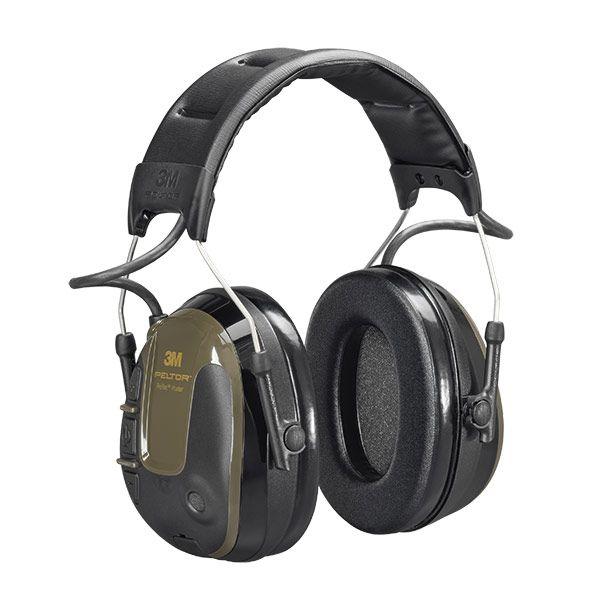 Gehörschutz, Schiesssport