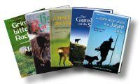Stocker,Erzählung,Jagd,Waffen,Deutschland,Verlag,Paket,