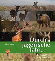 Martin,Jagerische,Jahr,Revier,Hege,Jahresverlauf,Mittelgebirge
