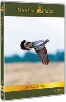 Hunters Video, DVD, Taubenjagd, Locktauben, Flinte, Ringeltauben, Cambridge