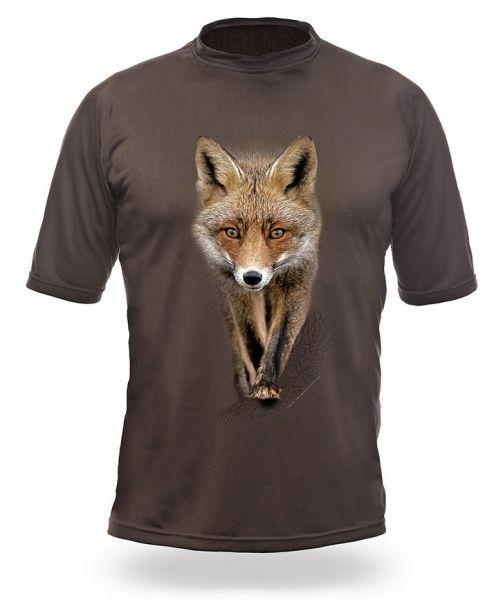 T-Shirt, T-Shirt mit Motiv
