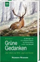 Krewer,Grüne Gedanken, Jagderzählungen