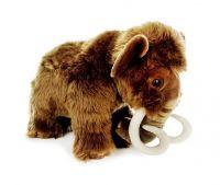 Mammut, Plüsch, Kuscheltier